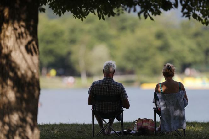 L'écart de pension moyen entre les femmes et les hommes varie beaucoup d'un régime de retraite à l'autre, donc d'un statut professionnel à l'autre.