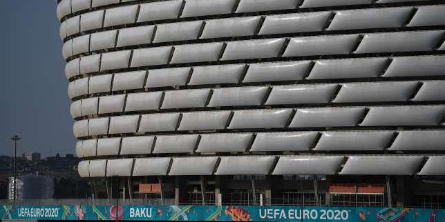 Etes-vous incollable sur les villes de l'Euro de football ?