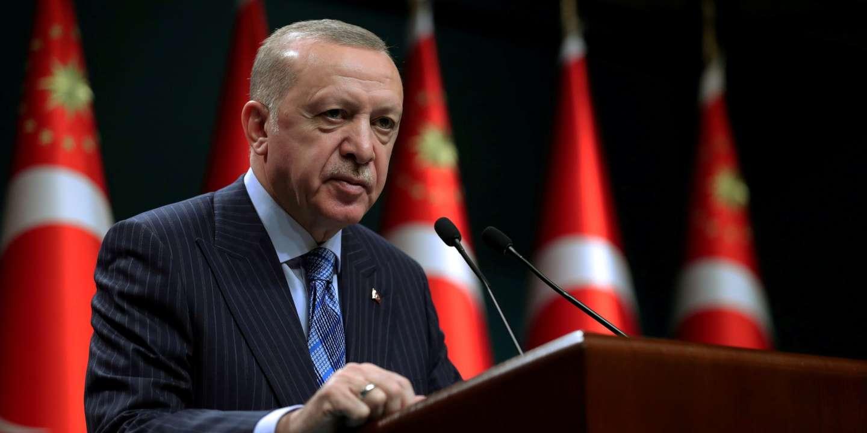 Euro 2021 : la Turquie d'Erdogan, grande perdante du concept de tournoi éclaté