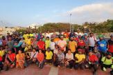 A Chennai, en Inde, une application pour repérer les itinéraires à vélo et à pied