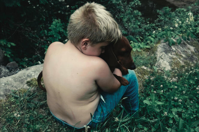 « The Last Hillbilly », deDiane Sara Bouzgarrou et Thomas Jenkoe.