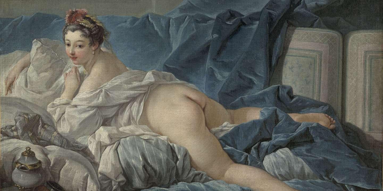 De Watteau à Boucher : plongée dans la peinture du désir au XVIIIe siècle