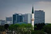 En Autriche, malaise autour de la «carte de l'islam»