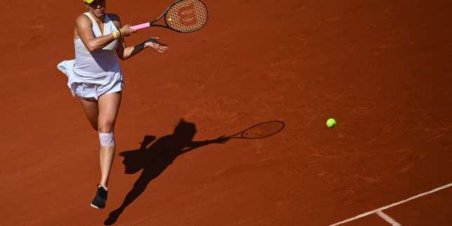 Roland-Garros: Zverev et Tsitsipas ont rendez-vous en demi-finales, Pavlyuchenkova et Zidansek invitées surprises