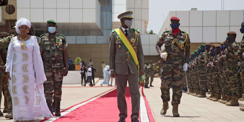 Mali: investi président, Assimi Goïta nomme son premier ministre