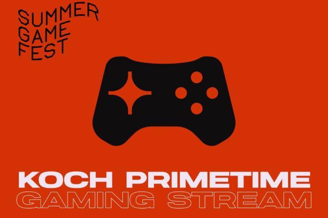 Un jour avant le lancement de l'E3, l'éditeur Koch médias lance sa conférence durant le Summer Game Fest.