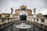 Euro 2021 de football: le calendrier des matchs, les résultats et les classements