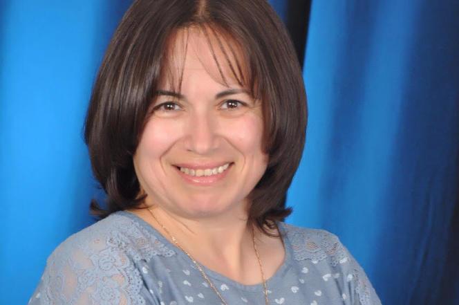 Feletcia Adeeb, directrice du Forum of Expertise, à Ramallah.
