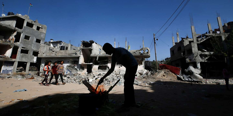 Le conflit israélo-palestinien, entre paralysie politique et nouvelles perceptions