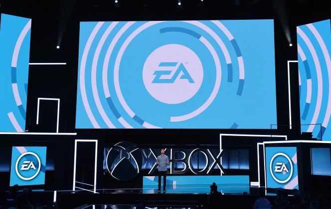 943fd08 5967545 01 06 - L'éditeur de jeux vidéo Electronic Arts victime de cybercriminels