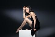 La danseuse Sae Eun Park, en septembre 2019, à Paris.