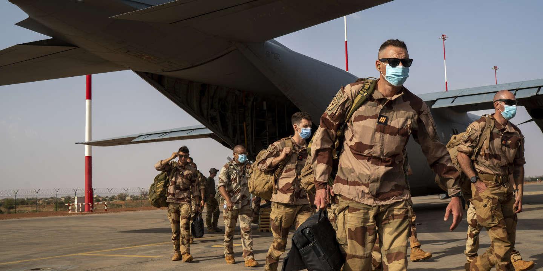 Opération « Barkhane » : au Mali, des réactions contrastées