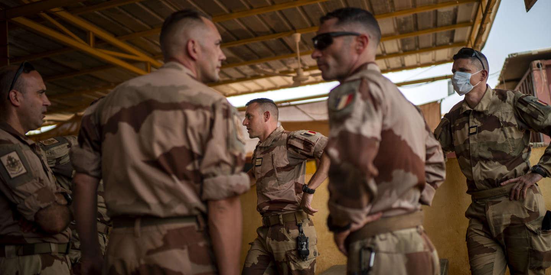 Au Mali, l'armée française a tué un chef d'AQMI impliqué dans le rapt des journalistes Ghislaine Dupont et Claude Verlon