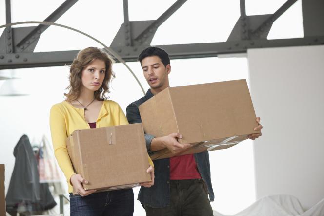 Le déménagement entre copains repose, juridiquement, sur une «convention d'assistance bénévole».