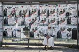 Face au désaveu des partis traditionnels, la multiplication des candidats «indépendants»