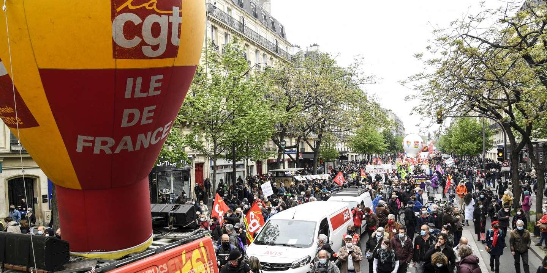 « Le syndicalisme doit se renouveler profondément pour sortir de la spirale du déclin »