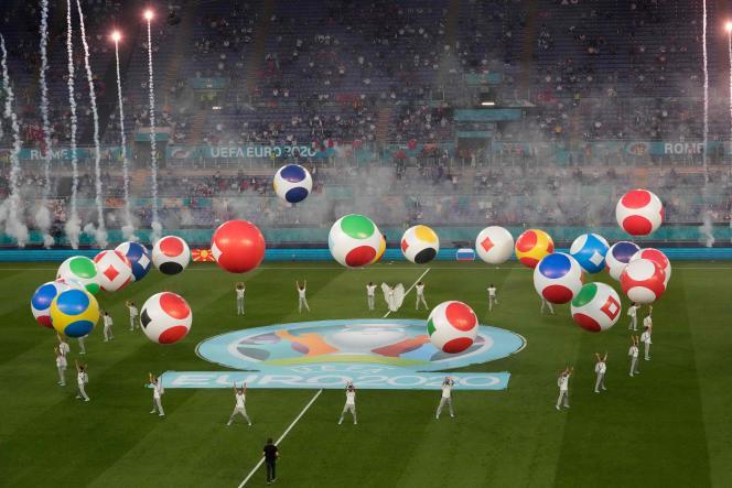 L'édition 2021 de l'Euro a débuté vendredi 11 juin à Rome.