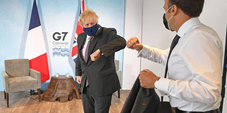 Affaire des sous-marins : la France continue de snober le Royaume-Uni