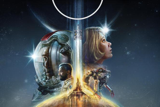 L'E3 a été l'occasion pour Bethesda de révéler une nouvelle bande-annonce pour sa prochaine aventure spatiale.
