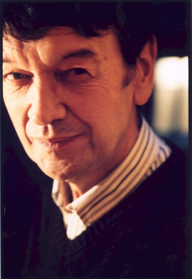 Nikita Mandryka, en 2007.