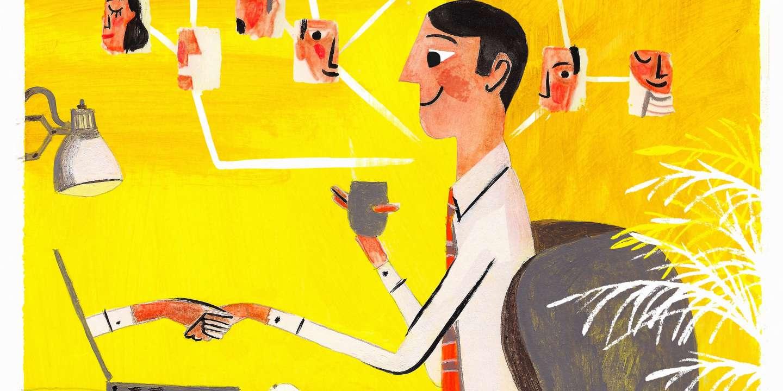 Qualité de vie et travail hybride : le cocktail de l'été