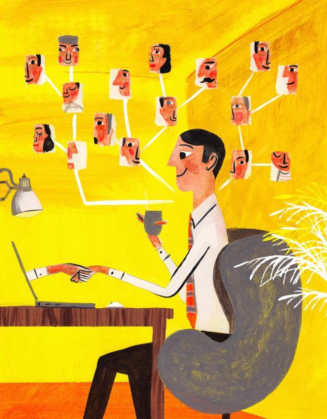 « La qualité de vie au travail a pris depuis le Covid une nouvelle dimension.»
