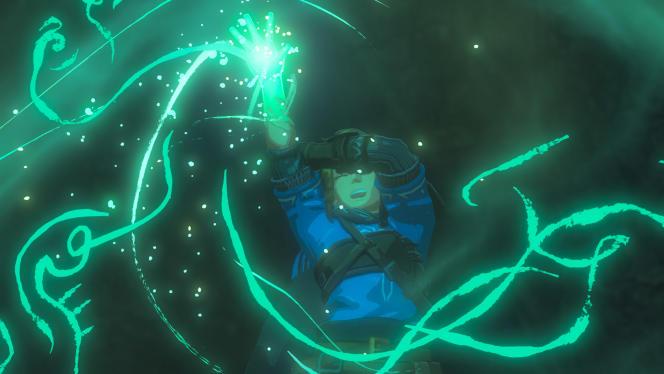 Prévu pour 2022, la suite de« Zelda : Breath of the Wild» a bénéficié d'une nouvelle bande-annonce, qui a créé l'événement à l'E3 2021.