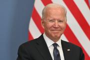 Joe Biden, à Genève, le 15 juin 2021.