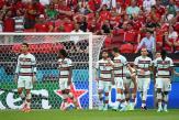 Euro 2021: suivez le match Portugal-Allemagne endirect