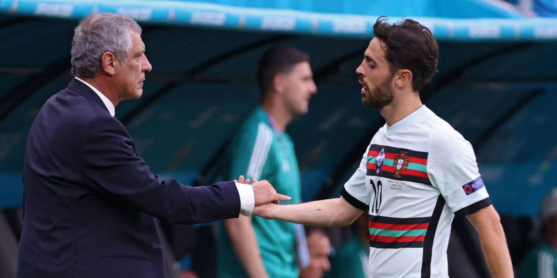 Euro 2021 : le Portugal gagne, mais frustre toujours