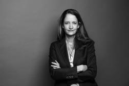 Alexandra Benachi, chef du service de gynécologie obstétrique à l'hôpital Antoine-Béclère de Clamart (Hauts-de-Seine).