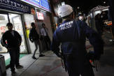 Plus opaques, plus violents, moins prévisibles: les «hangure», nouveaux visages de la pègre japonaise