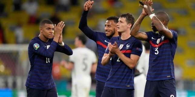 L'équipe de France de football cherche commentateurs avisés