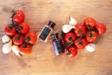 Plus équilibré, moins sucré, artisanal: le ketchup à la sauce locale