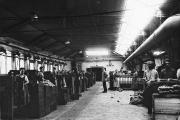 L'usine Cosserat d'Amiens, fondée en 1794, employait 1100ouvriers au plus fort de son activité.