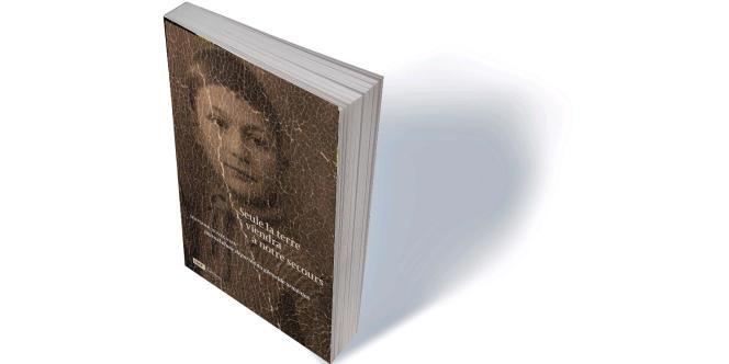 «Seule la terre viendra à notre secours. Journal d'une déportée du génocide arménien», de Serpouhi Hovaghian, édité par Maximilien Girard et Raymond Kévorkian, BNF Editions, 144p., 19€.