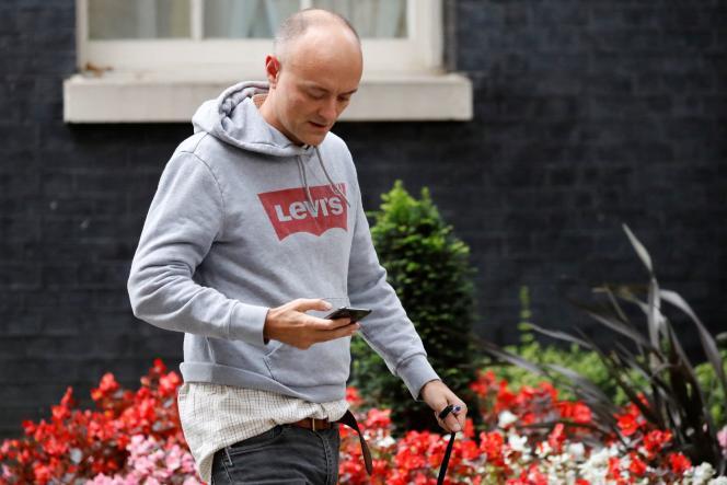 L'ex-conseiller du premier ministre britannique accuse Boris Johnson, ainsi que le ministre de la santé, d'avoir «menti à plusieurs reprises sur les échecs de l'année dernière».