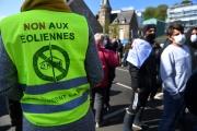 A Saint-Brieuc, le 3 mai 2021.