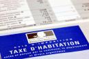 Avis d'imposition taxe d'habitation