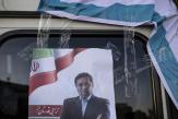 Iran: le candidat réformateur Abdolnaser Hemmati peine à mobiliser pour la présidentielle