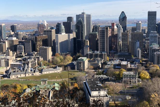 Autour de la remise de son prix Wellbeing Cities Award 2021, la fondation canadienne NewCities, installée à Montréal, organise une série de débats sur la manière de rendre nos villes plus vivables et plus durables.
