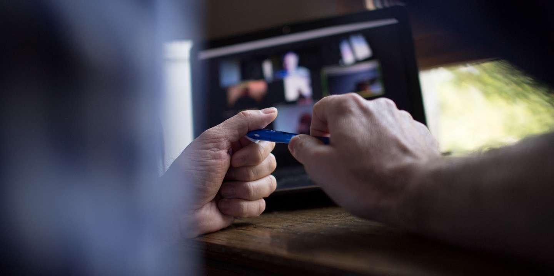 « Aux Etats-Unis, le choc du télétravail est massif et les entreprises peinent à trouver la bonne martingale »