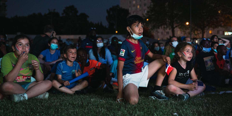 Euro 2021 : « Ça fait du bien de se retrouver, d'entendre la foule qui crie »