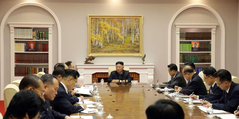 Le Parti du travail nord-coréen met en place un poste de « numéro 2 »