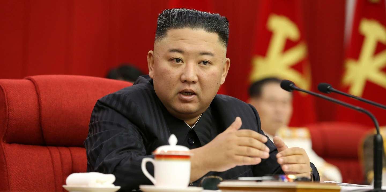 Kim Jong-un déclare que Pyongyang doit se préparer « au dialogue et à la confrontation » avec Washington