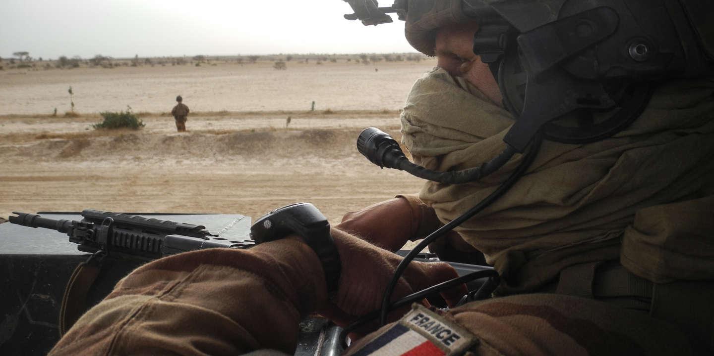 Au Mali, un « cadre » du groupe Etat islamique au grand Sahara arrêté par la France