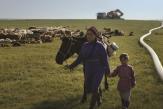 «Les Racines du monde»: la Mongolie filmée à hauteur d'enfant