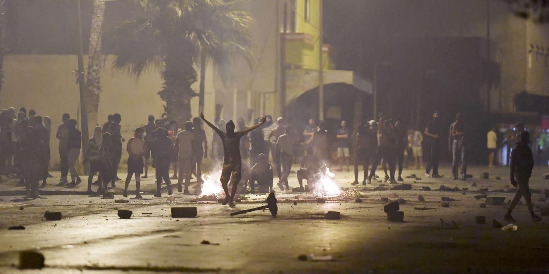 Violences policières en Tunisie: le gouvernement sur la défensive face aux troubles