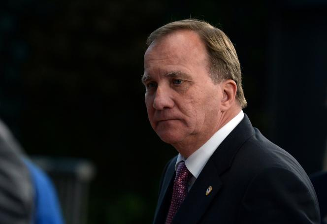 Stefan Löfven, qui s'était jusqu'ici distingué par sa capacité à survivre aux crises politiques, devient le premier chef du gouvernement suédois renversé de la sorte.