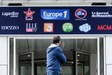 Les salariés d'Europe 1 se mettent en grève jusqu'à lundi